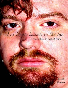 I NO LONGER BELIEVE IN THE SUN
