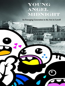Young Angel Midnight Front Cover