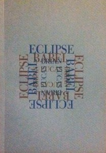 eclipse babel
